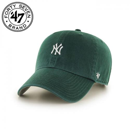 47(フォーティセブン)NEW YORK YANKEES ABATE '47 CLEAN UP